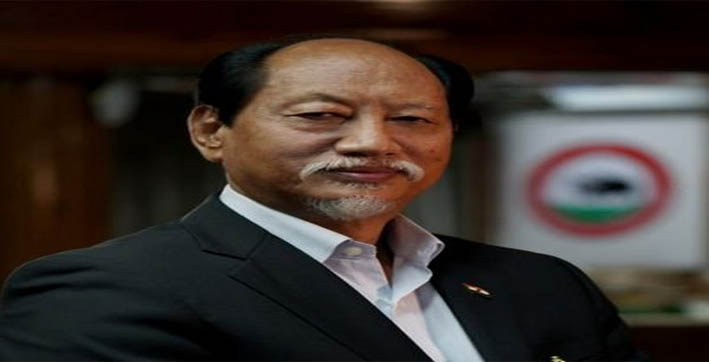 cm neiphiu rio wishes people on 58th nagaland statehood day