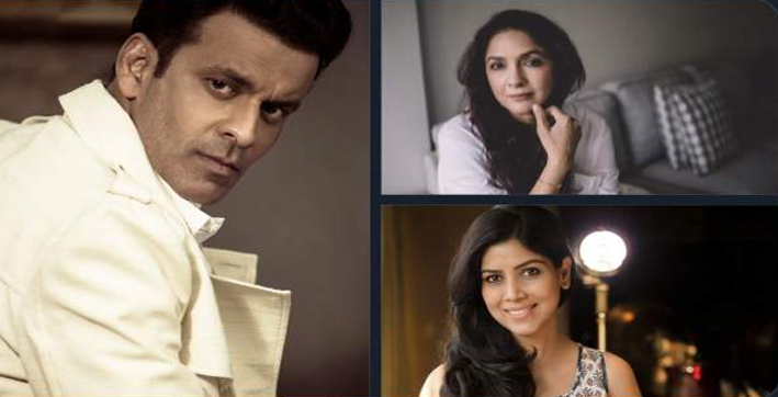 neena gupta manoj bajpayee sakshi tanwar to star in dial 100