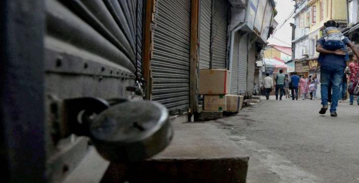 amid surge in covid-19 cases tamil nadu extends lockdown till march 31
