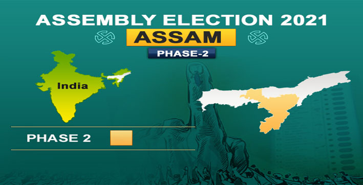 voting-begins-for-second-phase-of-assam-assembly-election