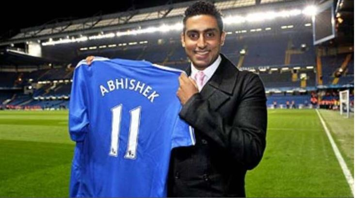 chelsea fc send best wishes letter to abhishek bachchan over covid-19 diagnosis