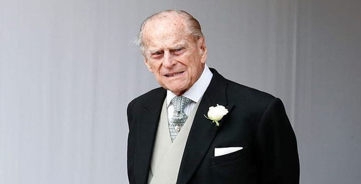 US mourns death of Prince Philip, Prez Biden, VP Harris express condolences
