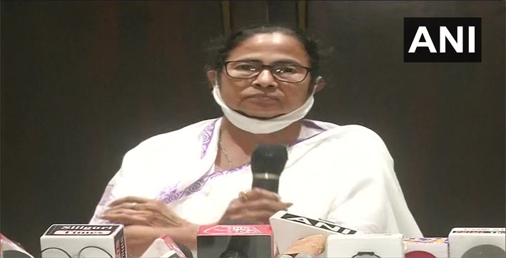 Mamata asks for Shah
