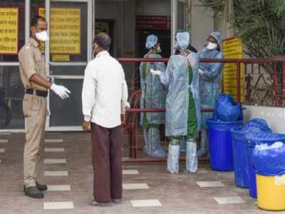 covid-19 cases on the rise in guwahati 355 more positive cases detected