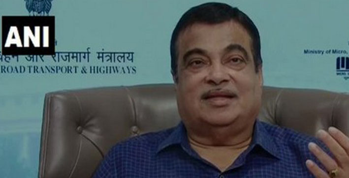 rs 10 lakh cr budget deficit due to covid-19 gadkari