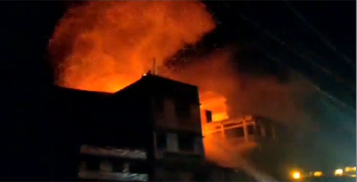 elderly couple killed in jorhat inferno