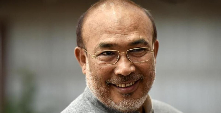 manipur | bjp-led n biren singh government wins trust vote