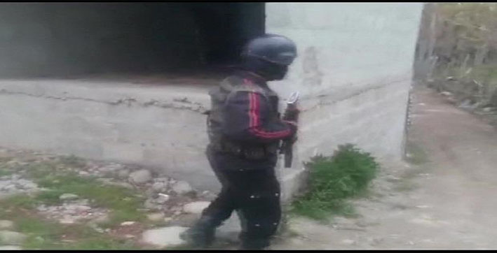 2 militants killed in overnight encounter with security forces in Shopian