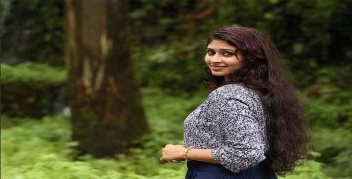 Lakshadweep Police registers sedition case against filmmaker Aisha Sultana