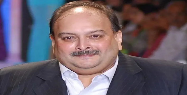 ED likely to name wife of Mehul Choksi in supplementary chargesheet