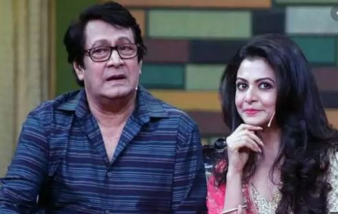 bengali film actress koel mallick and her family tests covid-19 positive
