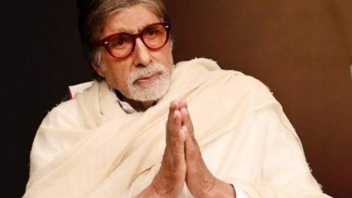 breaking | actor amitabh bachchan tests positive for covid-19