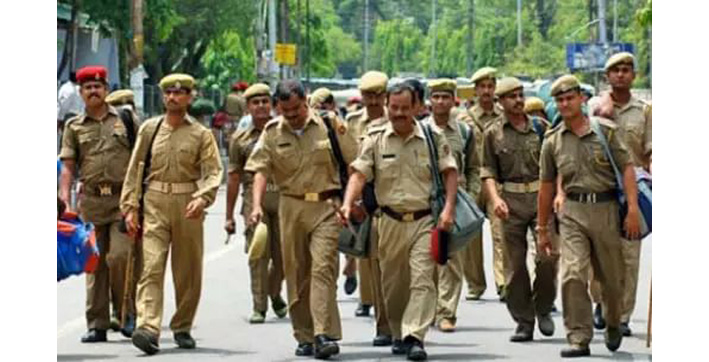 assam police | 2340 personnel test positive for covid-19