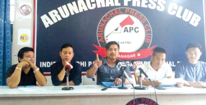 arunachal govt urged to take up border row in sc
