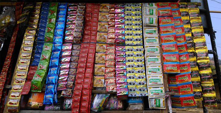 govt extends ban on gutka pan masala or any chewing materials containing tobacco andor nicotine for 1 year more