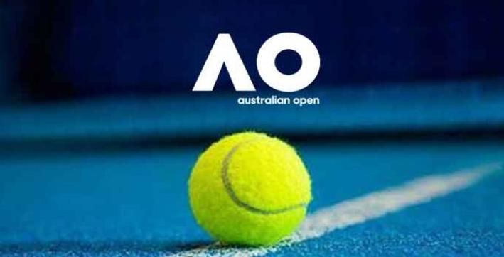 australian open to continue despite five-day lockdown