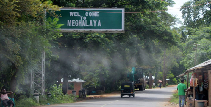 Fresh rules for entry to Meghalaya issued, COVID-negative certificate is a must