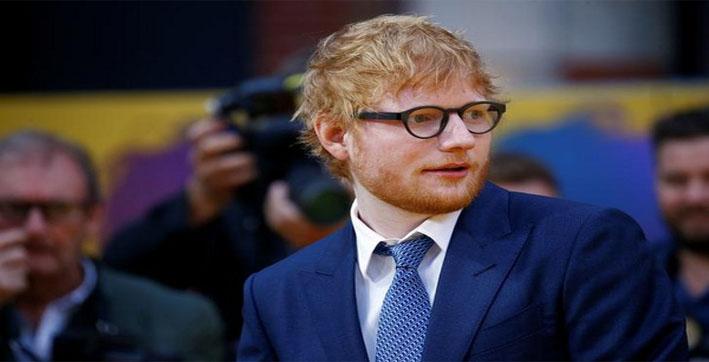 Ed Sheeran drops teaser of upcoming single