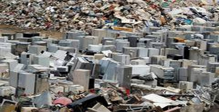 Delhi: South MCD launches online facility for scientific disposal of e-waste