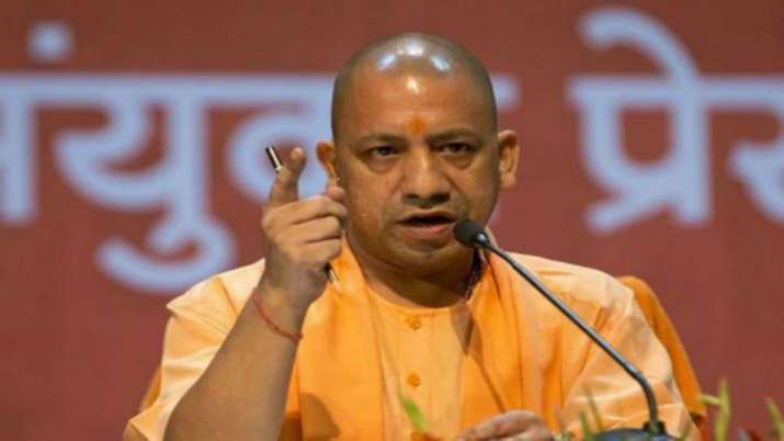 uttar pradesh government decides to announce complete lockdown on weekends
