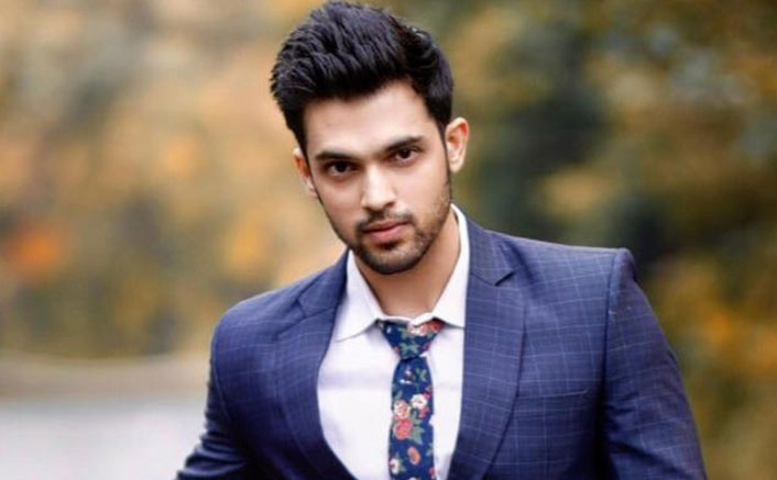 television actor parth samthaan tested positive for covid-19