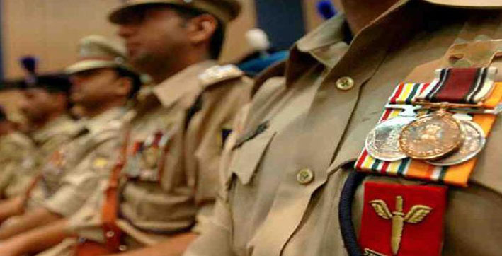 home ministers medal for excellence announced list includes 4 names of  assam police personnel