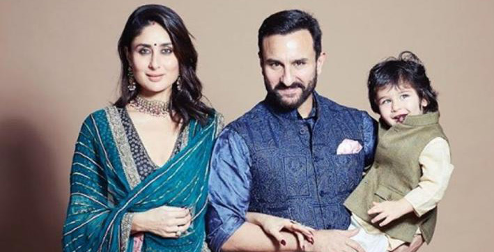 kareena kapoor and saif ali khan announce they are expecting their second child