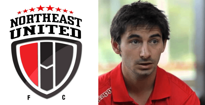northeast united sack head coach gerard nus
