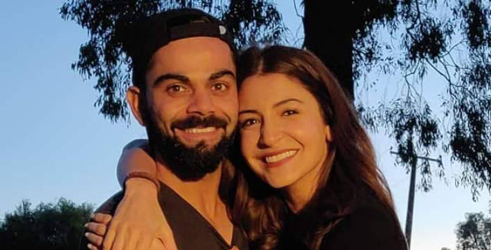 anushka sharma virat kohli appeal to paparazzi not to click their daughters picture