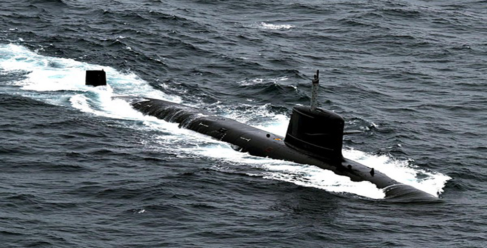 First three indigenous nuclear attack submarines to be 95 pc made in India