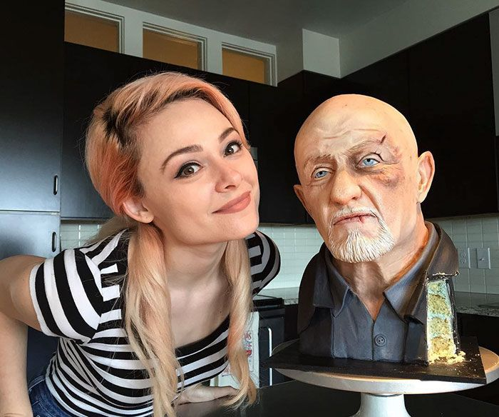 watch | cakes that are so realistic can bluff anyone