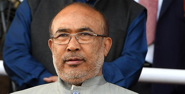 manipur asks college teachers to seek approval before airing views on govt policies