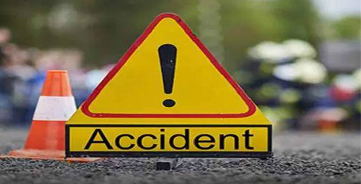 road accident in bakaliaghat karbi anglong one dead