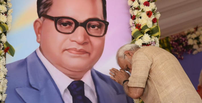 pm-modi-pays-tribute-to-babasaheb-ambedkar-on-his-130th-birth-anniversary