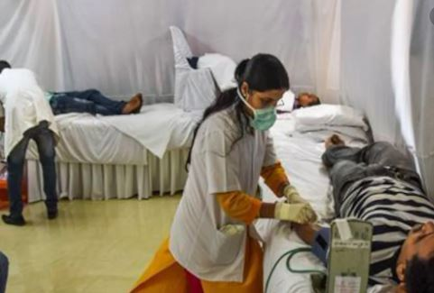 death toll due to covid-19 in assam rises to 40