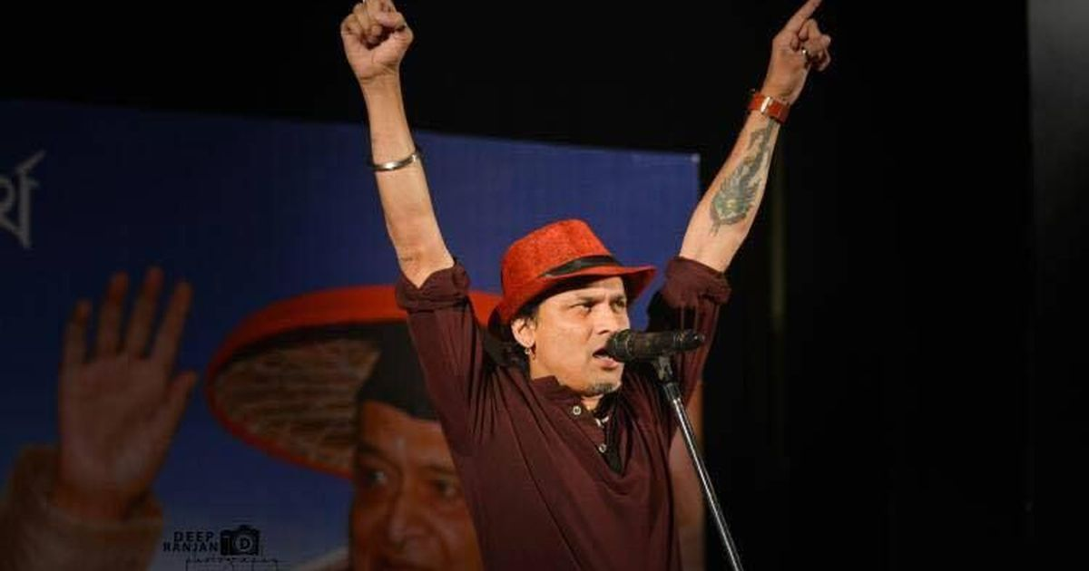 zubeen attack case accused still out of police net