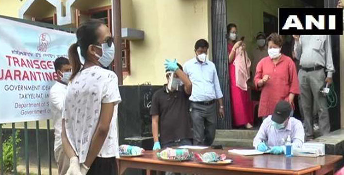 130 new covid-19 cases in manipur