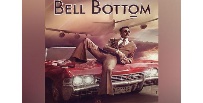 Akshay Kumar's 'Bell Bottom' to release on July 27
