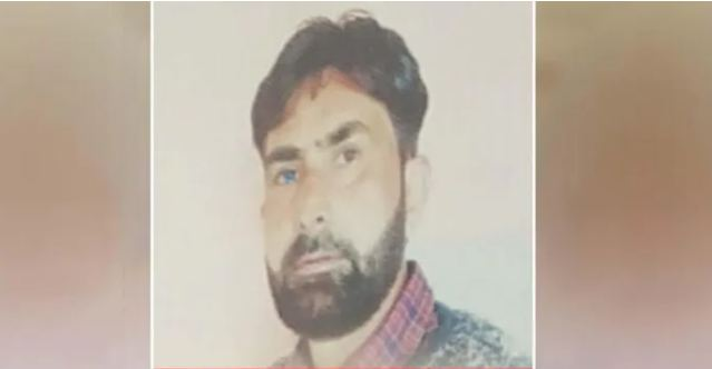 jammu and kashmir local bjp leader mehraj-u-din malla kidnapped by terrorists