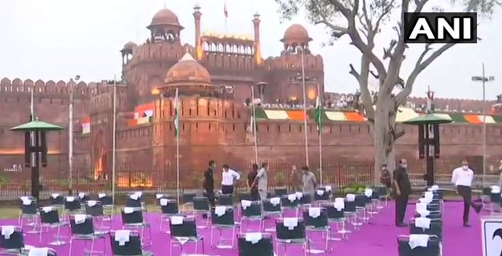 i-day pm modi to address nation from red fort