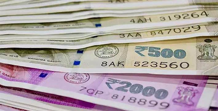 Seizures in 4 poll-bound states, Puducherry cross 'historic milestone' of Rs 1,000 cr