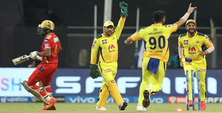IPL | MS Dhoni plays 200th match for Chennai Super Kings
