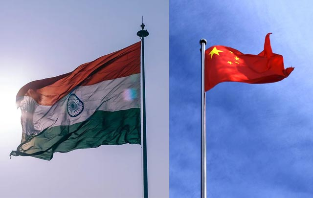 india china committed to complete disengagement