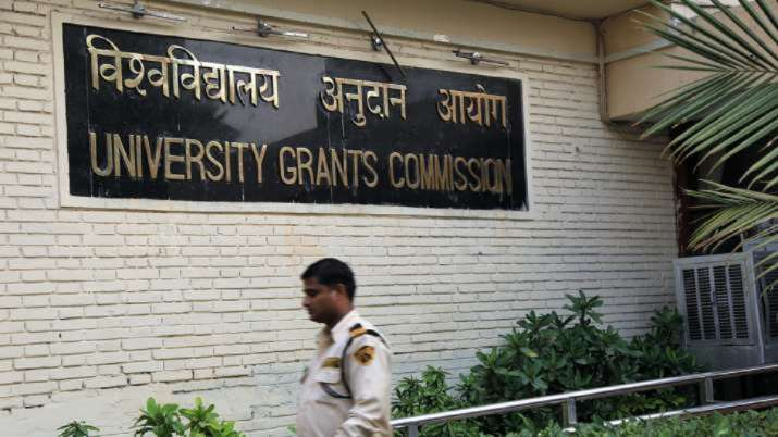 177 universities yet to decide on holding exams ugc