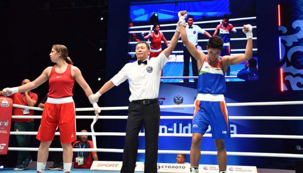 boxers lovlina bogohain pooja rani  vikas krishan qualify for tokyo olympics