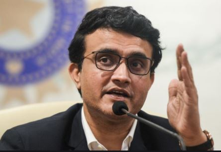 serving as bcci president would be challenging says sourav ganguly