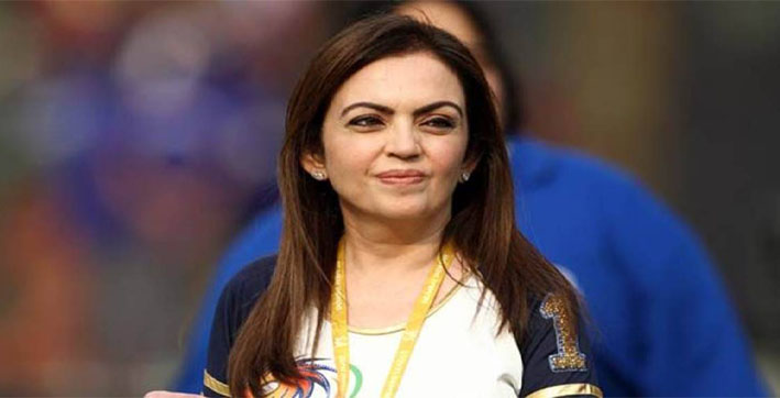 reliance-industries-limited-refutes-reports-of-nita-ambani-joining-bhu-as-facult
