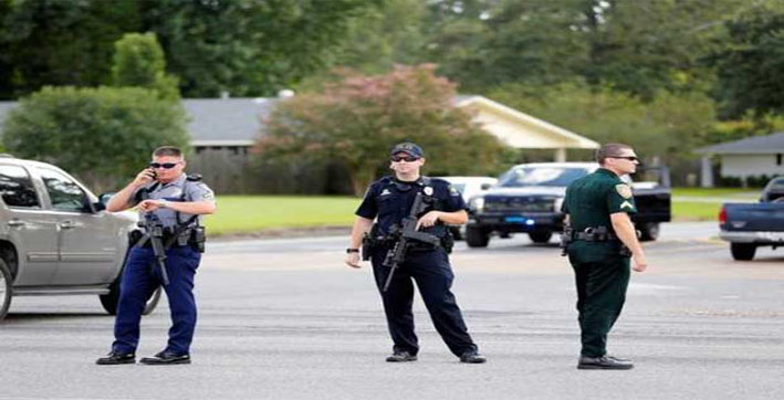 Four Sikhs among eight killed in mass shooting at FedEx facility in US