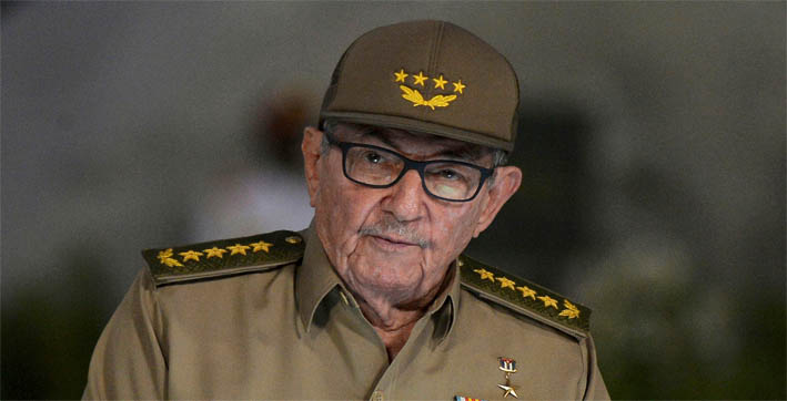 Cuba | Era ends as Raul Castro steps down as Communist Party Chief