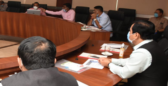 cm asks agri department to promote composite agriculture